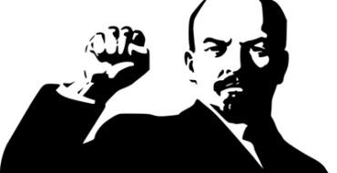 Ленин - актуальность. Путь Ленина