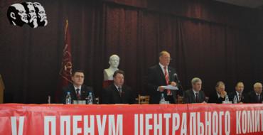 Путь к возрождению России