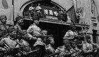 Разгром милитаристской Японии