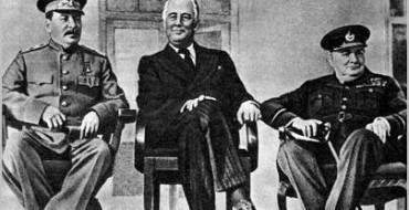 Роль союзников антигитлеровской коалиции в победе над фашизмом
